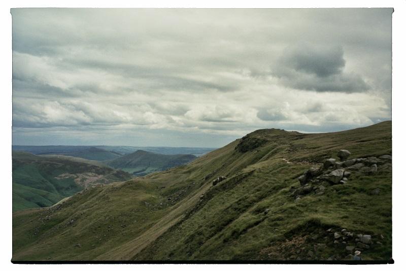 Peak, 2016