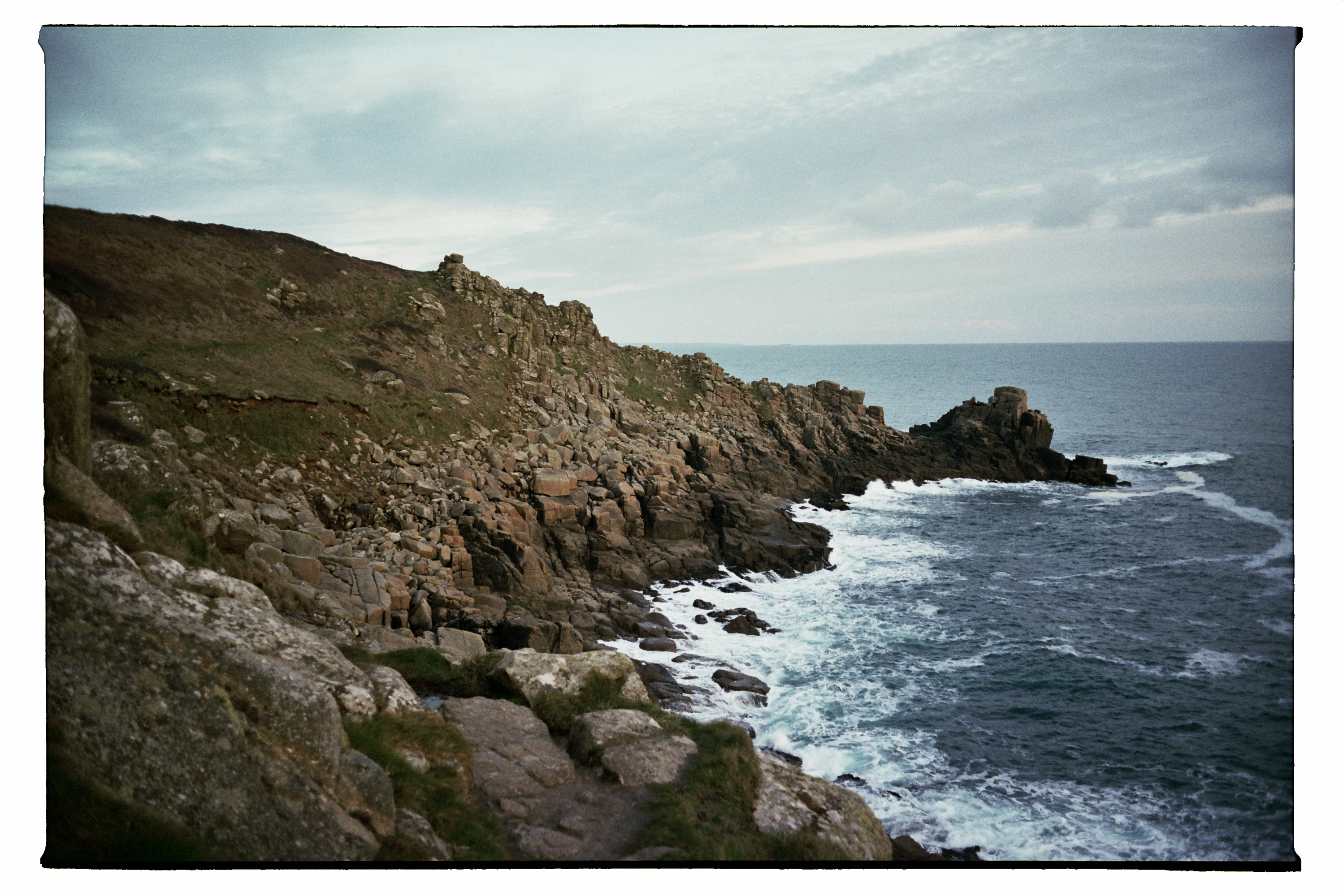 Penwith, 2018